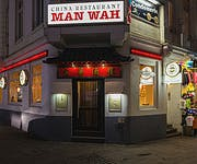 Photo of Man Wah