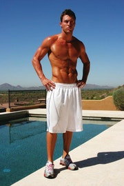 Photo of Lucas James | Celebrity Personal Trainer