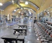 Photo of Soho Gym (Waterloo)