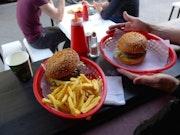 Photo of Burgers Berlin