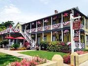 Photo of Bayfront Marin House