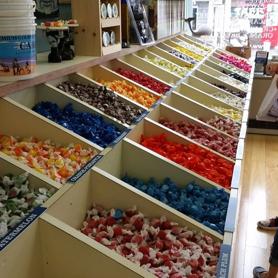 Photo of Cabot's Candy