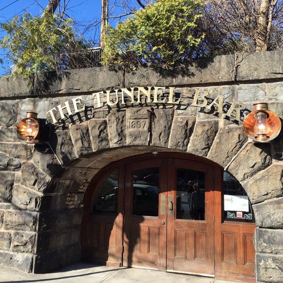 Photo of The Tunnel Bar