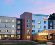 Photo of Fairfield Inn & Suites Springfield Northampton/Amherst