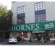 Photo of Thornes Marketplace