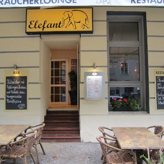Elefant reviews, photos - Schöneberg - Berlin - GayCities ...