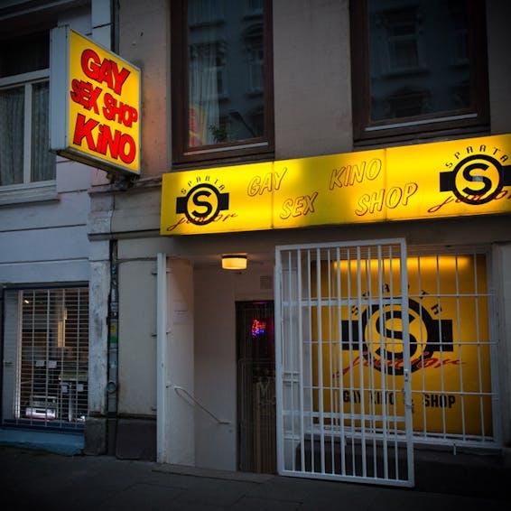 Sparta Junior reviews, photos - St. Pauli - Hamburg