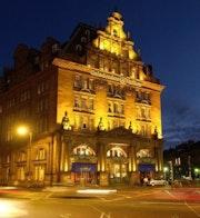 Photo of Waldorf Astoria Edinburgh - The Caledonian