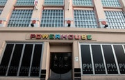 Photo of Powerhouse