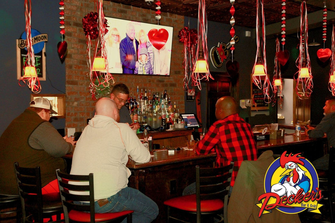 Nashville gay leather bar