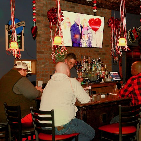 Photo of Peckers Bar and Grill