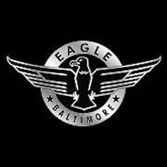 Photo of Baltimore Eagle
