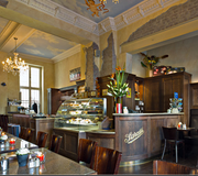 Photo of Café Bar Sarotti-Höfe