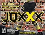 Photo of JOXXX (at Bloc South)