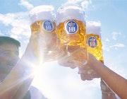 Photo of Estabrook Beer Garden