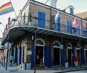 Photo of Bourbon Pub
