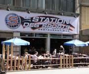 Photo of Station des Sports
