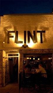 Photo of Flint