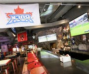 Photo of Striker Sports Bar