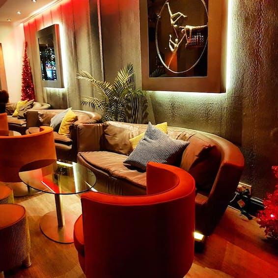 Photo of Equator Bar