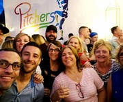 Photo of Pitchers DC