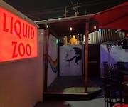 Photo of Liquid Zoo