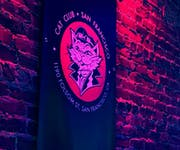 Photo of Cat Club