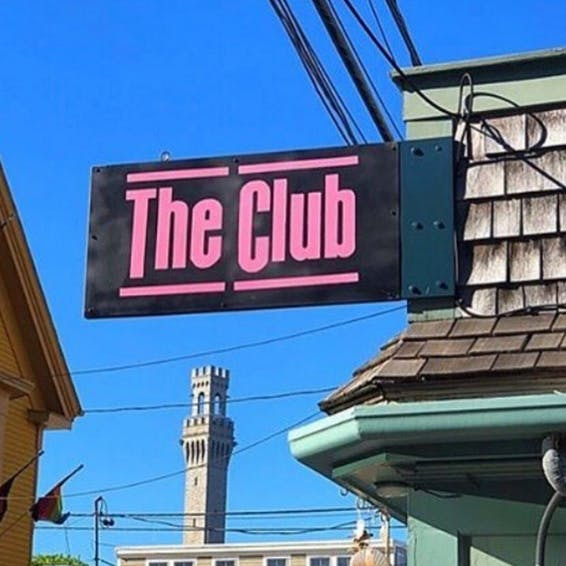 Photo of The Club