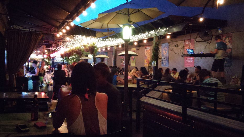 Photo of The Gossip Grill