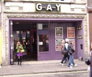 Photo of Girls Go Down (at G-A-Y Bar) NO LONGER HAPPENING