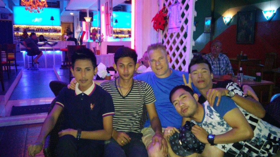 €uroboy$ Photos - GayCities Pattaya