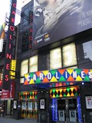 Photo of Caroline's On Broadway