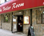 Photo of Boiler Room