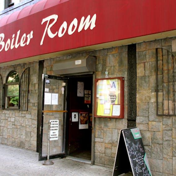 Photo of Boiler Room