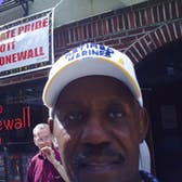 Photo of Stonewall