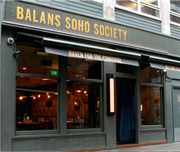 Photo of Balans Soho Society (Soho)