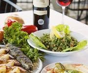 Photo of Khoury's Mediterranean Restaurant