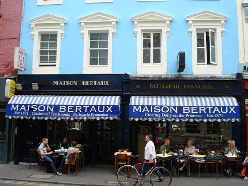 Photo of Maison Bertaux