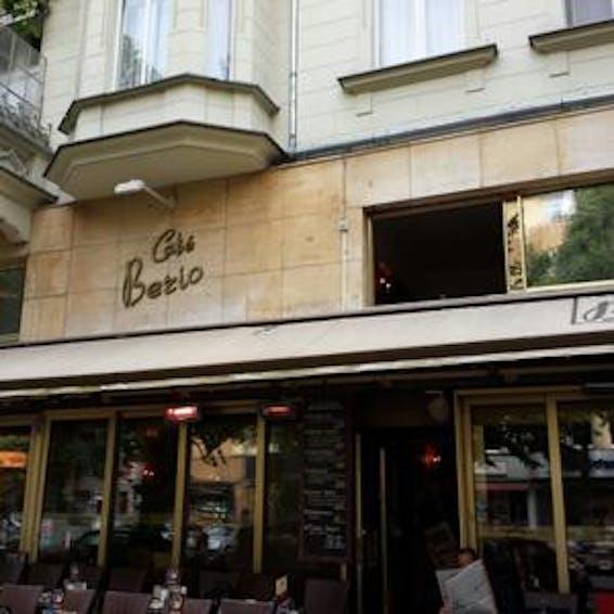 Photo of Café Berio