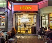 Photo of Leon (Soho)