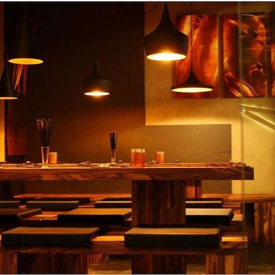 Photo of Wok Bar
