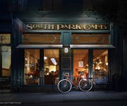Photo of South Park Cafe