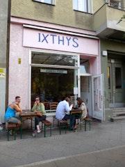 Photo of Ixthys