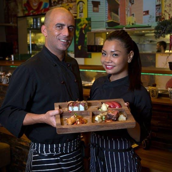 Photo of Sushi Samba
