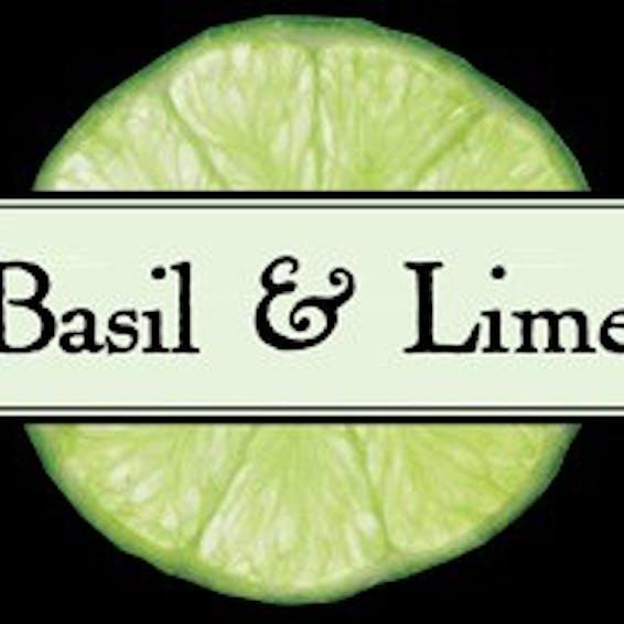 Photo of Basil & Lime