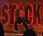 Photo of Stock Bar