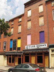 Photo of Club Bunns
