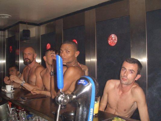 Sex guide in Brussels