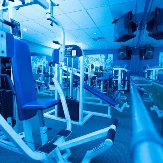 Photo of Hawk's Gym
