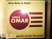 Photo of Video Omar